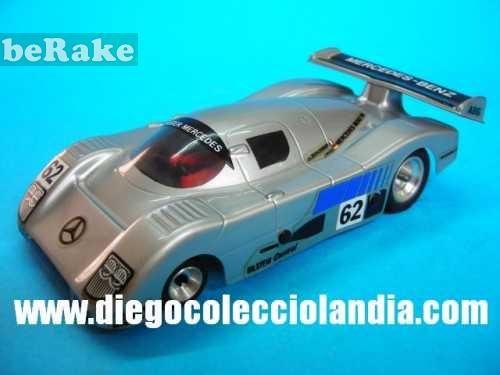 """Vendo Coches scalextric / exin (tienda scalextric madrid """"diego colecciolandia"""").consultad disponibilidad del producto en la web www.diegoco..."""