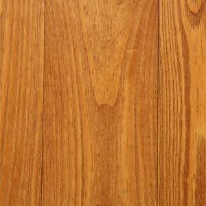 Great BLC Hardwood Flooring Antiqued Wire Brushed Honey Pine 3/4 In. Tx 5
