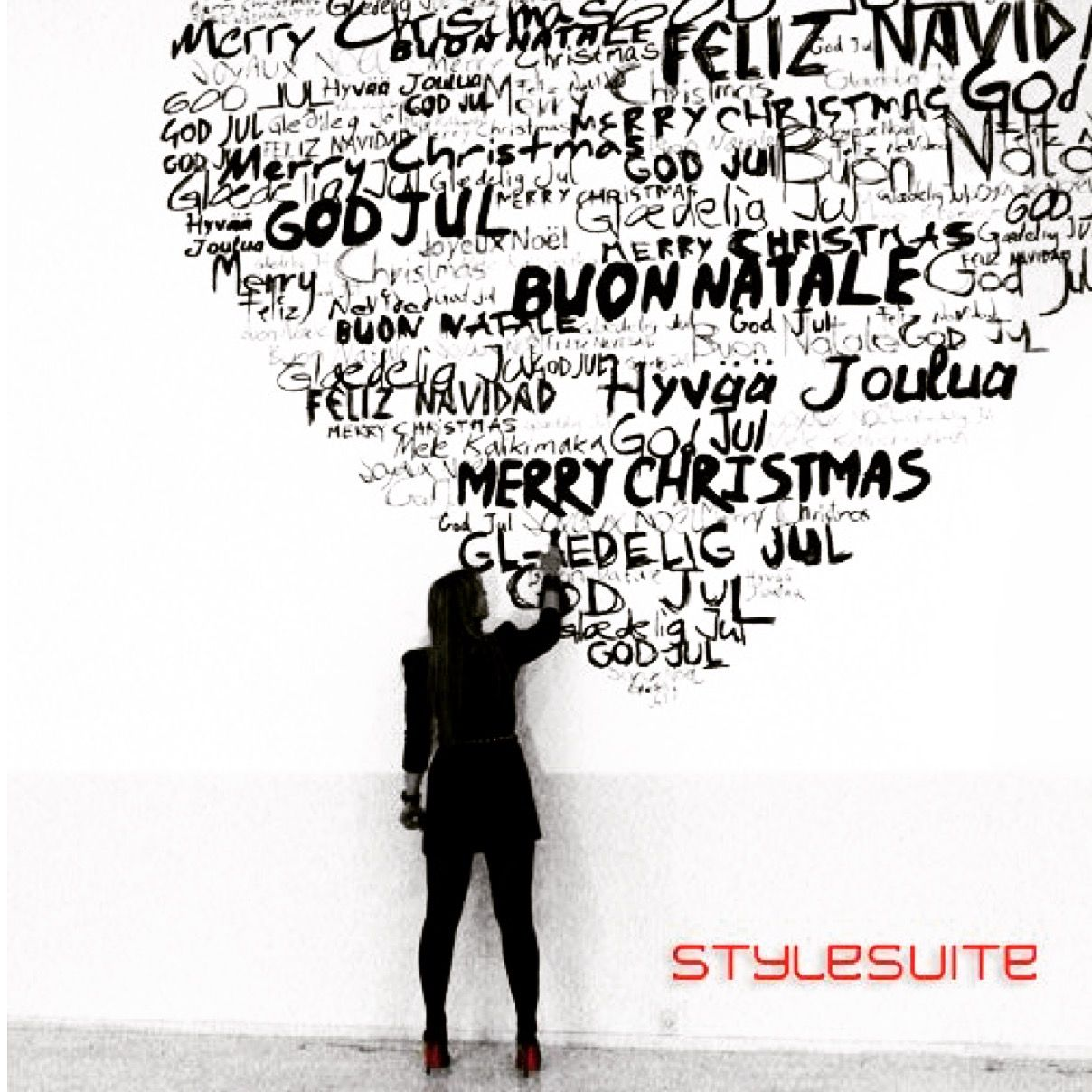 Campaign | Stylesuite Maastricht, NL Concept Concept Idea by Michael Merkelbach