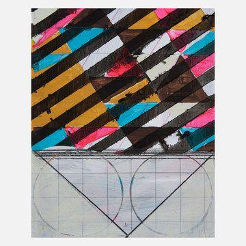 Jennifer Sanchez via Wheatpaste Art Collective - New York 1144 Sticker