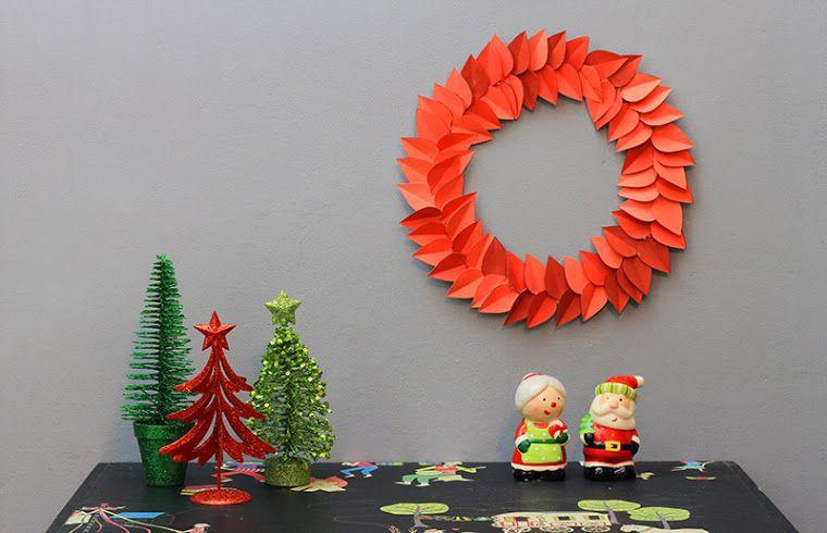 Na Casa Das Blogueiras Especial Natal Decoracao De Natal
