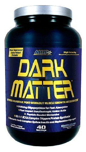 Maximum Human Performance Dark Matter Post Workout Supplement Post Workout Supplements Post Workout Nutrition Post Workout