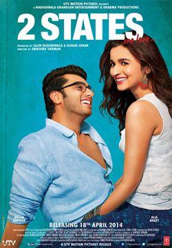 2 States Izle Hd Izle 720p Izle Full Izle Hindi Movies Film Tam Film