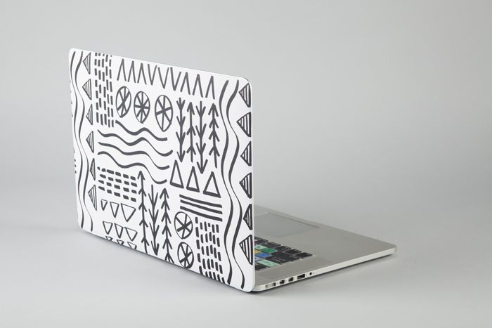 Diy Laptop Skin Using Images From Your Smartphone Diy Laptop