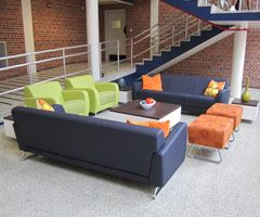 Ki Lobby Lounge Ideas Student Lounge Lounge Seating Bedroom Seating Area