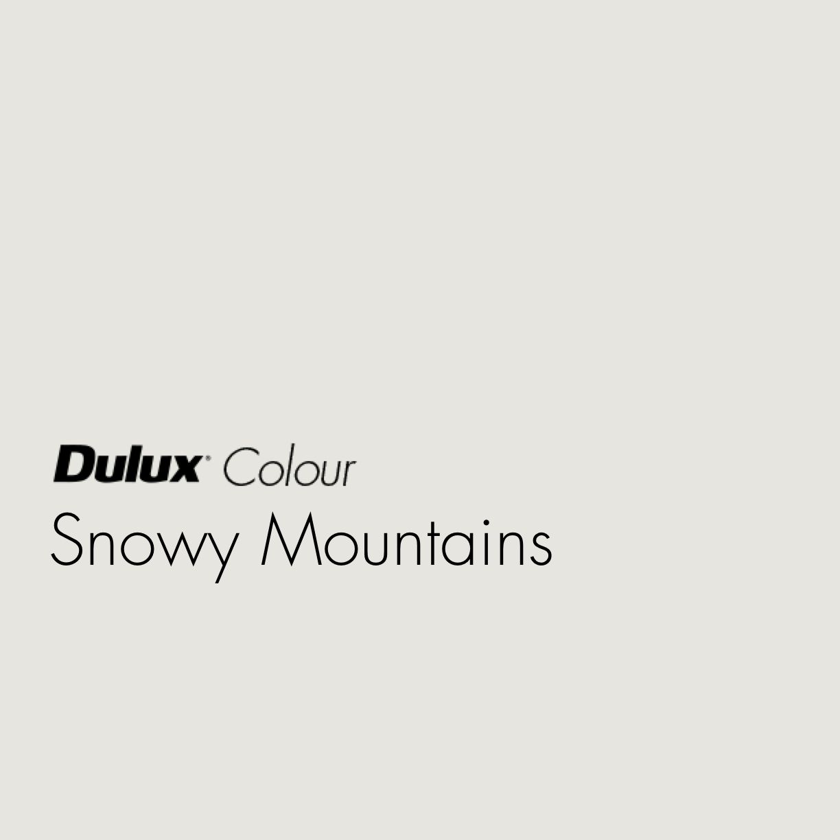 I Just Found My Perfect #DuluxColour. Discover Yours With