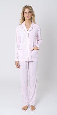 5b3b6b1630 Pijama Mujer LOHE 1172 C Camisones Mujer