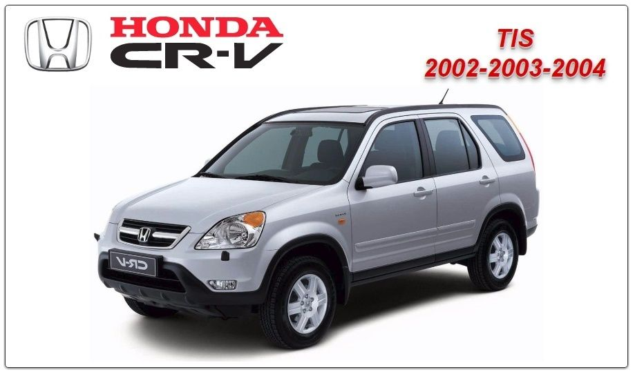 honda crv 2002 user complete manual browse manual guides u2022 rh npiplus co Honda CR-V Service Manual 2009 Honda CR-V Service Manual