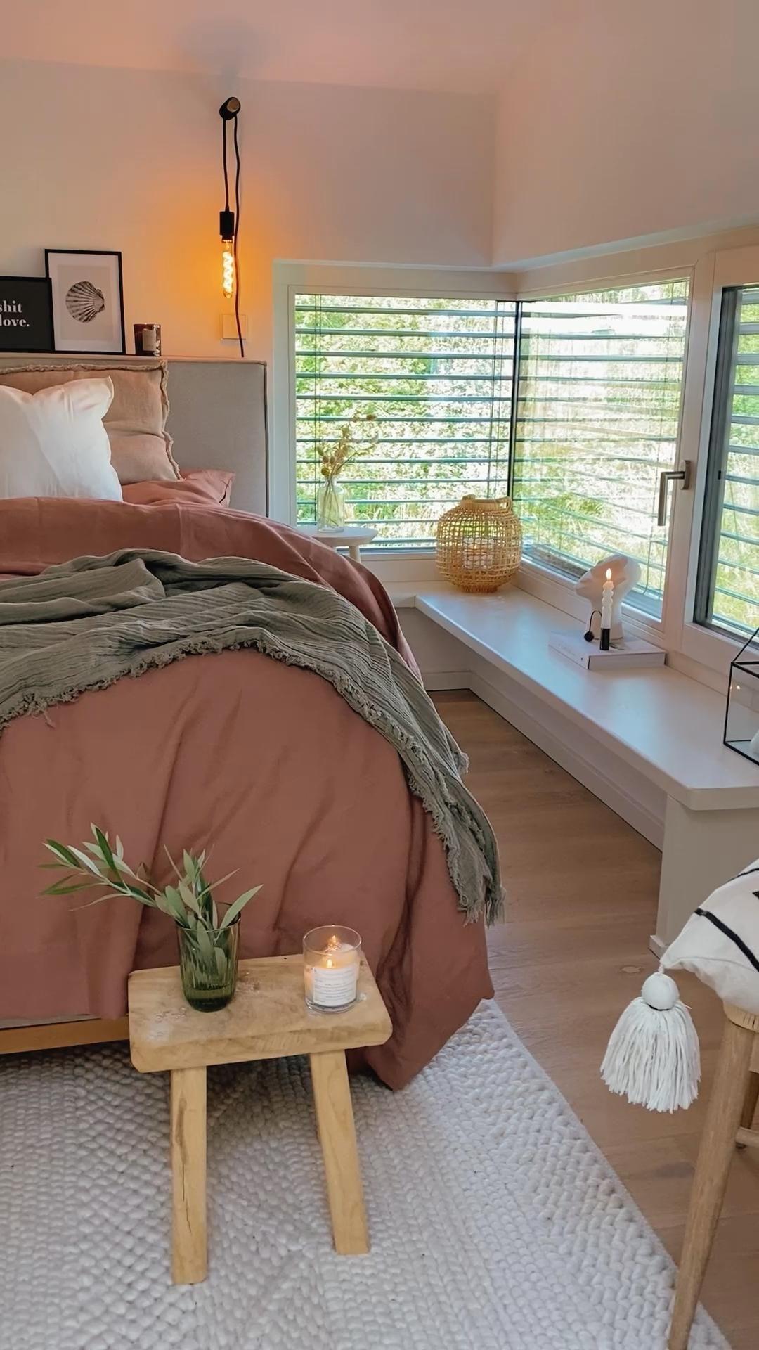 Bedroom  roomtour
