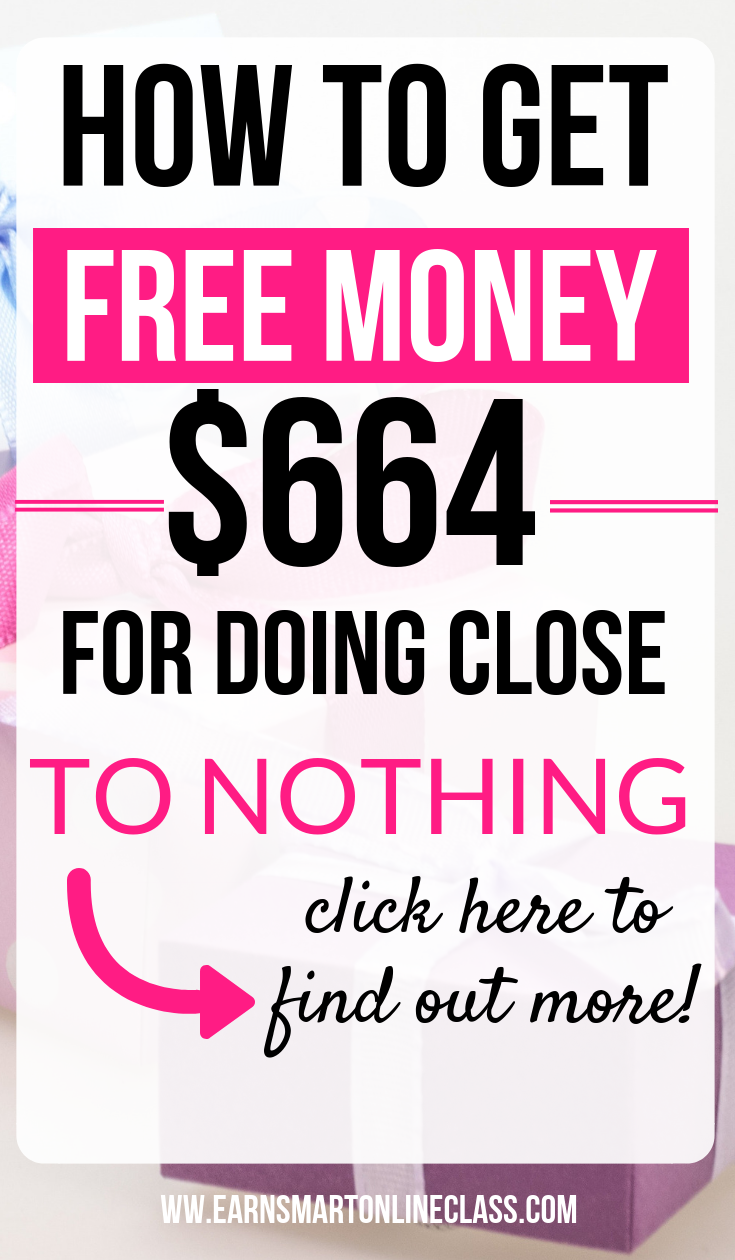 Want To Receive Free Money These 16 Companies Will Give You Up 664 For