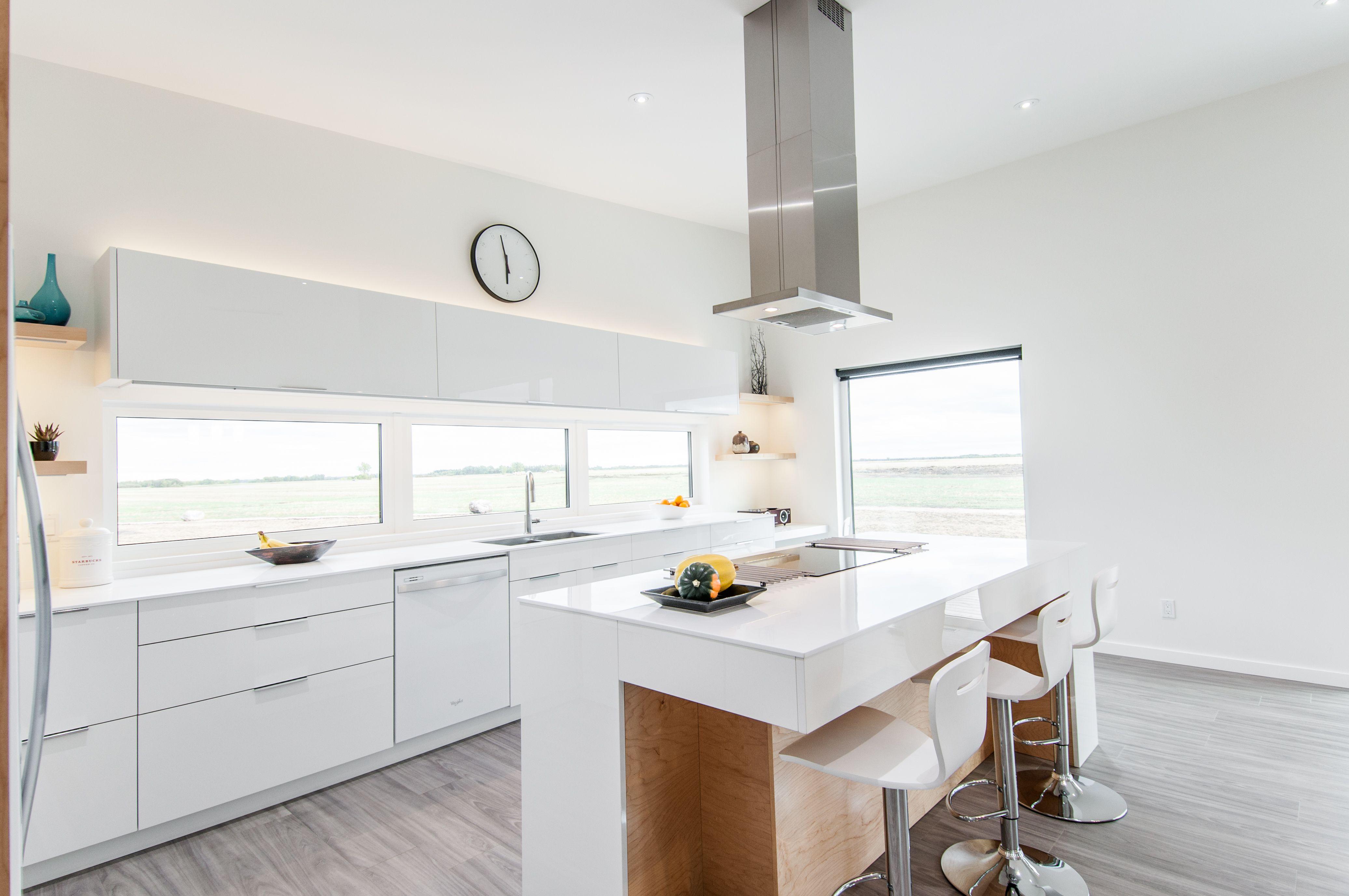 Contemporary Kitchen Windows Pictures - Best Kitchen Ideas - i ...