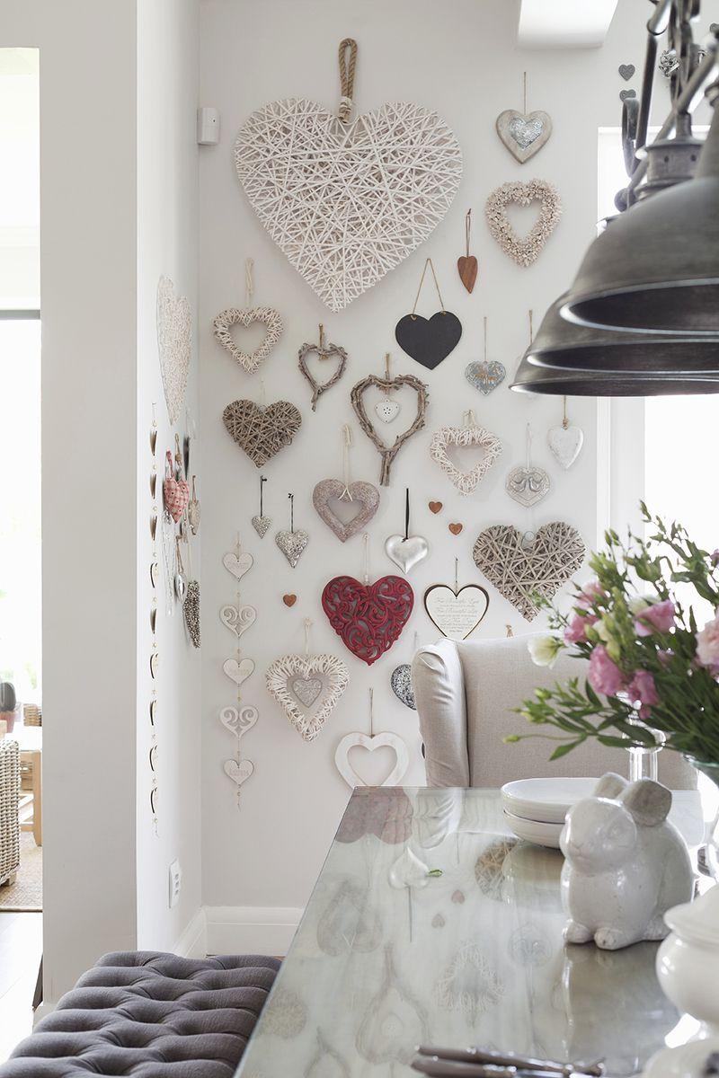 Heart Wall Walldecor Wallart Walldecor Heart Decorations Heart Wall Art Decor