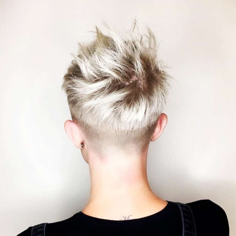 Short hairstyle hair colors pinterest hairstyles