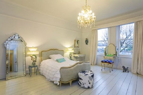 Bedroom Designs For Young Women