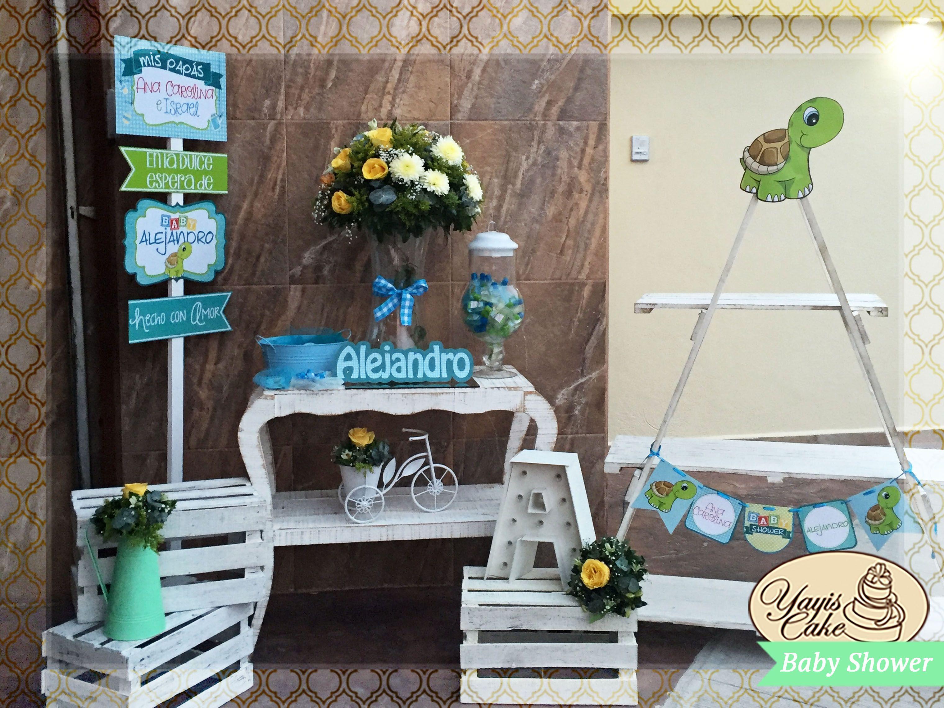 decoracin de recibidor y escalera para los regalos