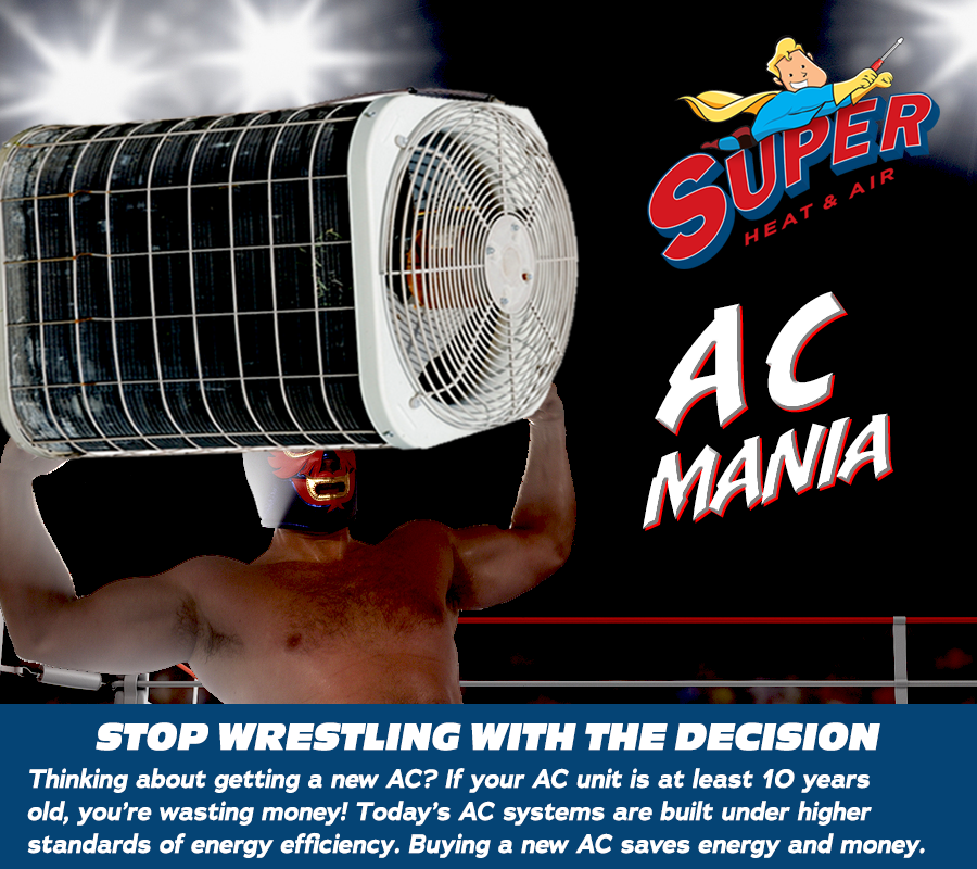 Air Conditioning Specials Air conditioning companies