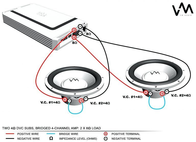 2 Ohm Kicker Subwoofer Wiring Diagram from i.pinimg.com