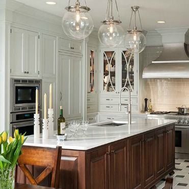 Wood-Mode Custom Cabinetry is a high quality cabinet company with ...