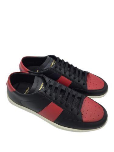 YSL YVES SAINT LAURENT SL/10 Sneakers