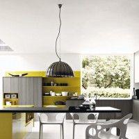 Lampadari da cucina moderni | For the Home | Pinterest ...
