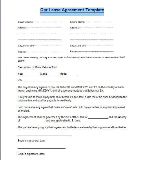 microsoft word rental agreement template \u2013 supergrafica