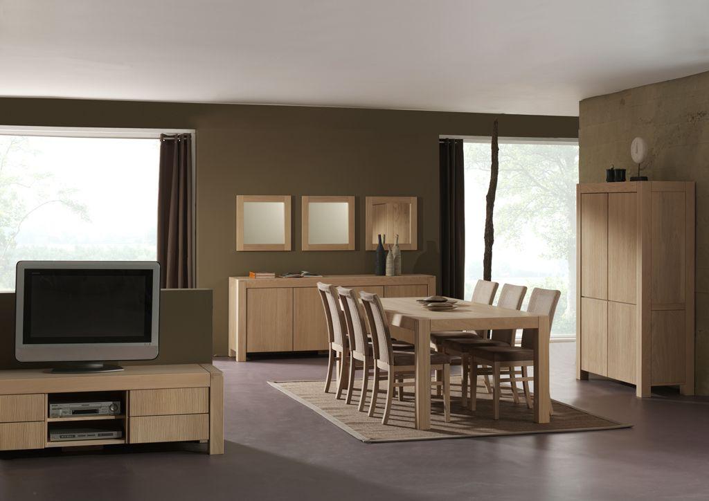 Tijdloos moderne eetkamer nastri modern eetkamer meubelenlarridon meubelen interieur - Moderne eetkamerstoel eetkamer ...