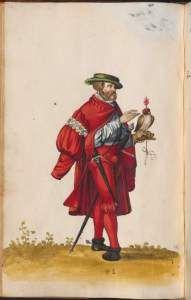 Hofkleiderbuch 40