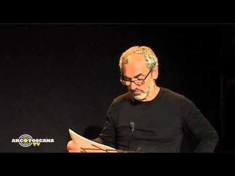 """Un arco: raccontami una storia. Riccardo Massai legge """"Lo zen e il tiro ..."""