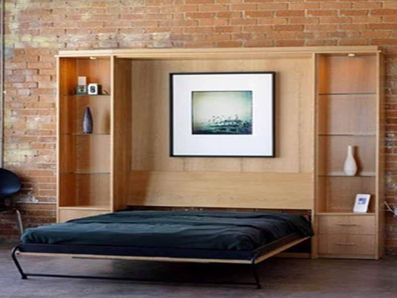 Modern Murphy Beds Com Imagens Cama Look