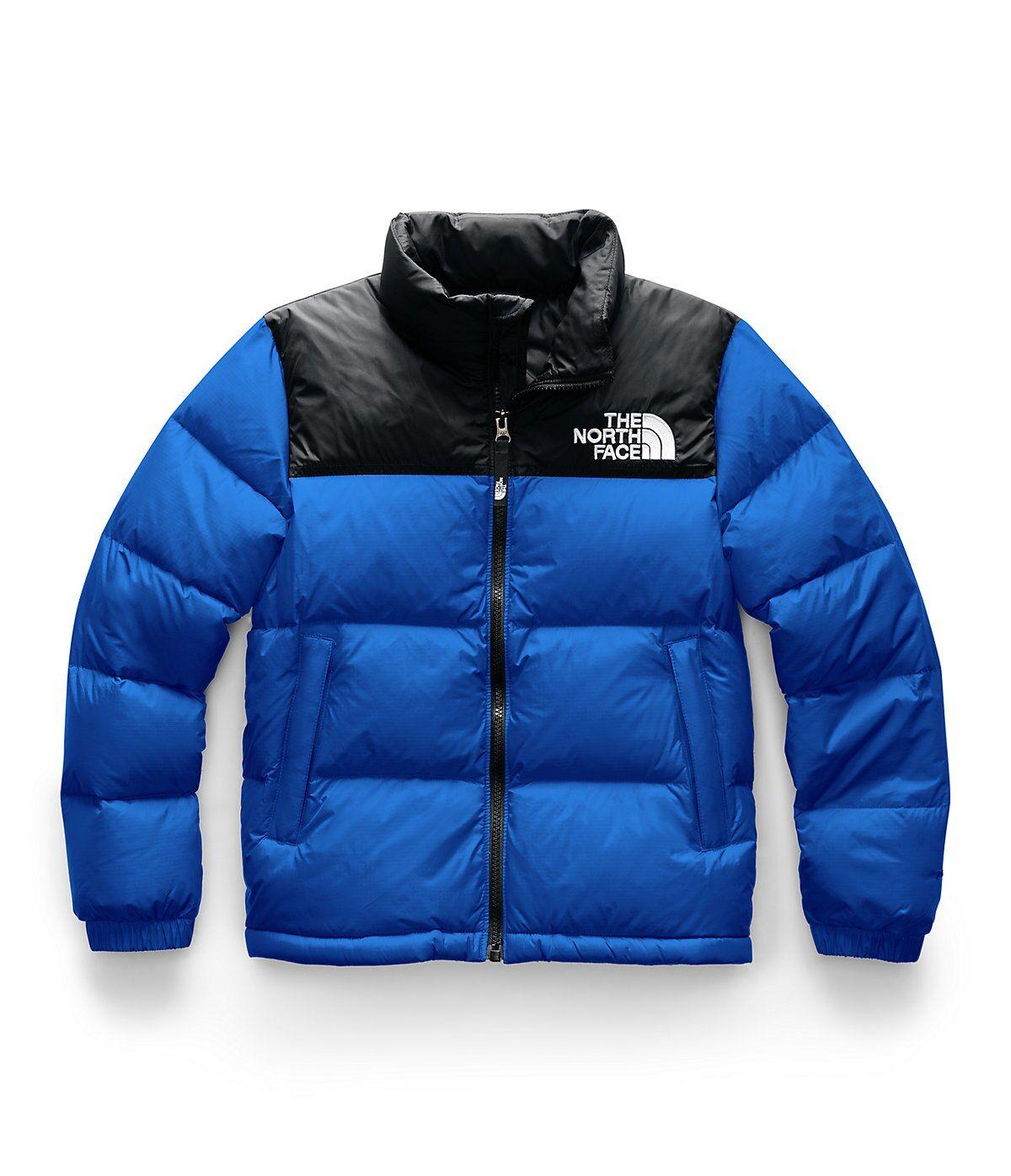 Youth 1996 Retro Nuptse Jacket The North Face In 2021 North Face Bubble Jacket Blue North Face Jacket Retro Nuptse Jacket [ 1396 x 1200 Pixel ]