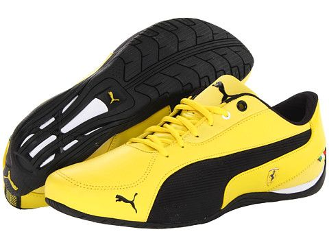 475d2b299be PUMA Drift Cat 5 Ferrari