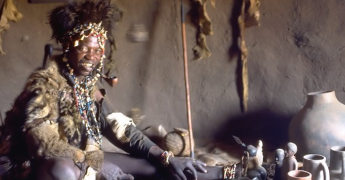 Top 10 African countries that have the strongest juju and