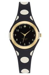 f8f17bd0e02 kate spade new york  rumsey  plastic strap watch