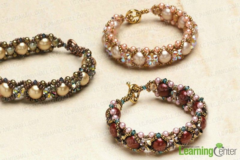 jewelry making ideas bracelets kenetiks bracelet design ideas - Beaded Bracelet Design Ideas