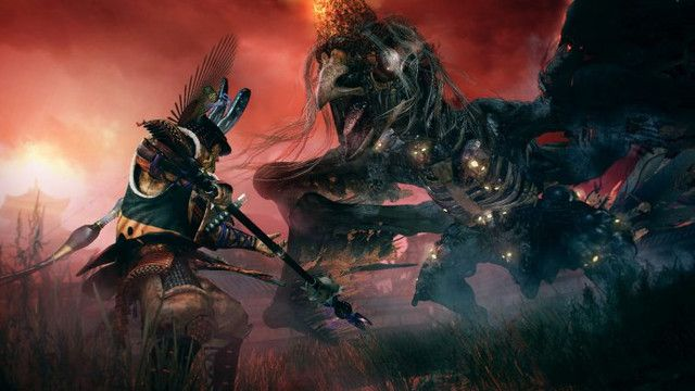 """Final """"Nioh"""" DLC Brings Us to Bloodshed's End Later This Month"""