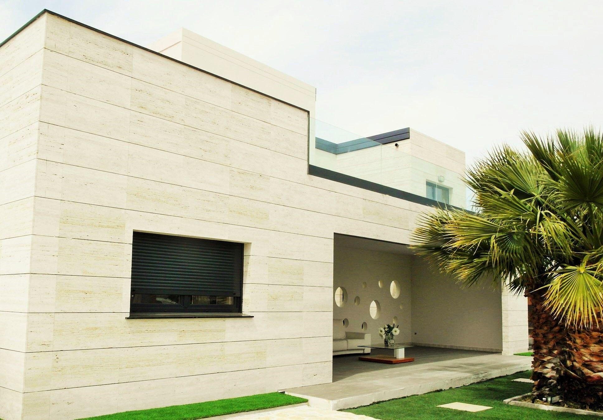 Casas de acero y hormigon - Casas de acero prefabricadas ...