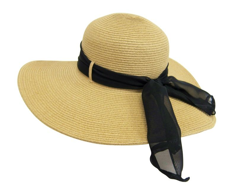 521ae4544 Straw sun hat from Dynamic Asia / Boardwalk Style! Buy the best ...