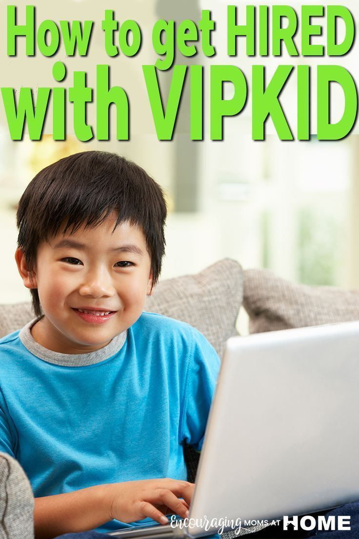 Newly released VIPKid Teacher Recruitment Process