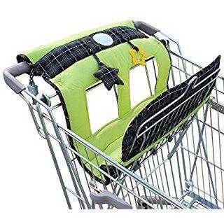 """Modell /""""Baby Protect Monsieur B/éb/é /® Kinder Einkaufswagenschutz mit Spielzeugen EG-Norm"""