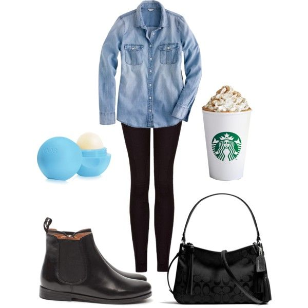 White Girl Fashion: My Induction Into The Basic White Girl Society