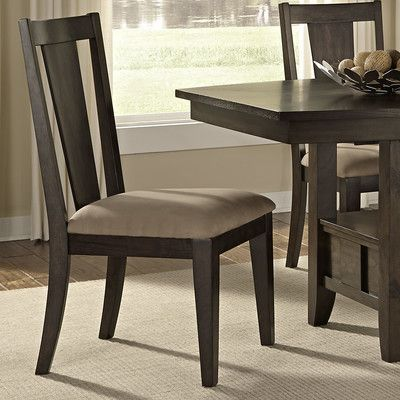 Liberty Furniture Patterson Side Chair (Set of 2)