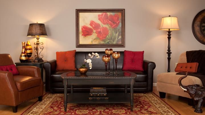 Kirklands Living Room Decor