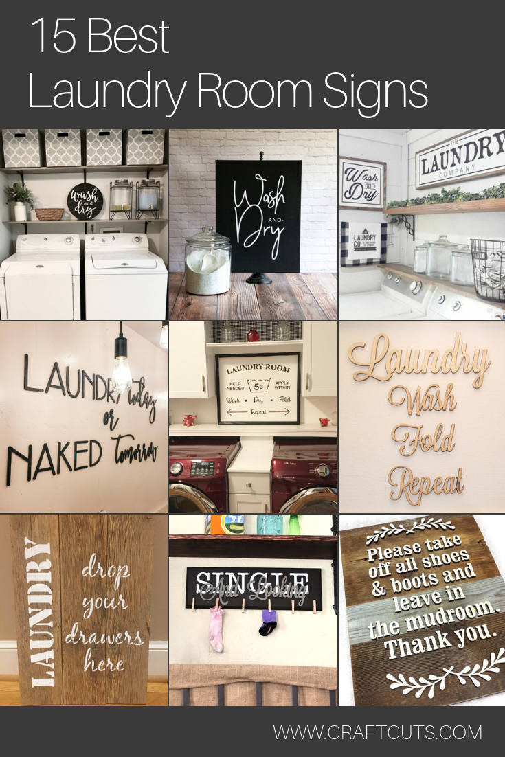 Laundry Room Signs For The Home Diy Home Decor Laundry Room