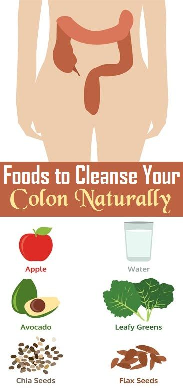 10 Best Foods To Cleanse Your Colon Naturally Cleanse Fight Colon Cancer Herbal Colon Cleanse