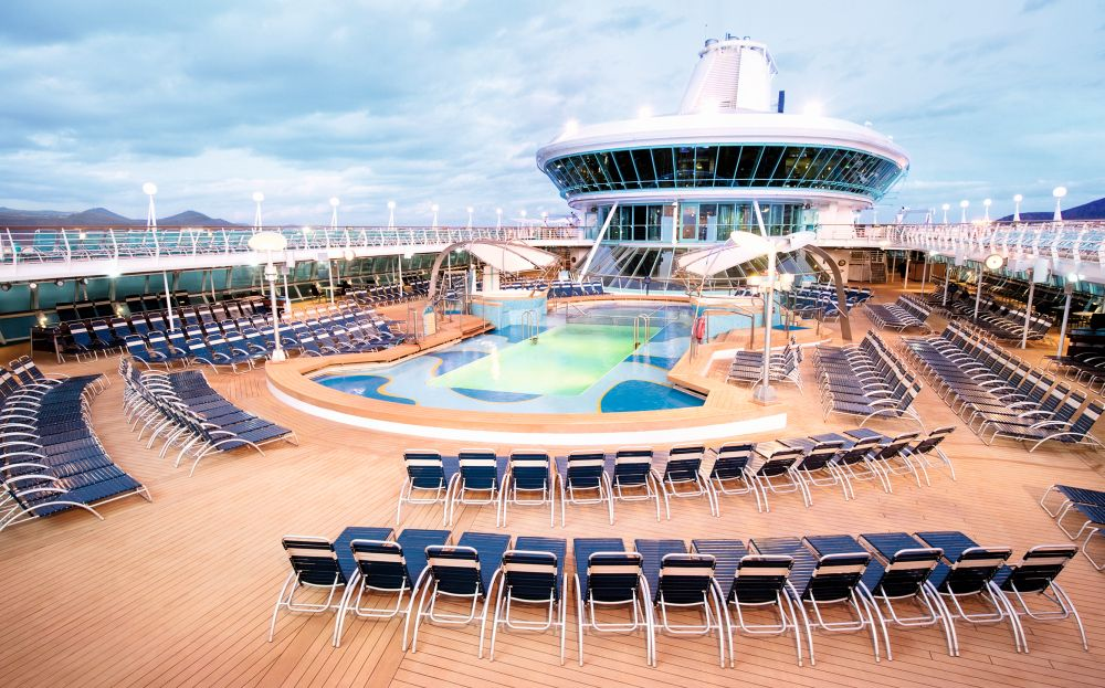 Splendour Of The Seas To Become Thomson Discovery In RCL - Azura cruise ship wiki