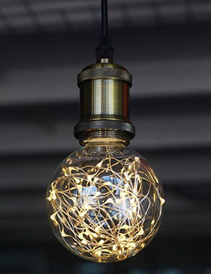 Pin On It S A Man S World Decorative light bulbs for bathroom