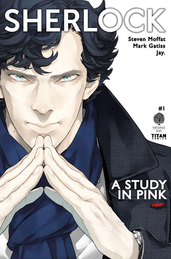 Sherlock: A Study in Pink #1