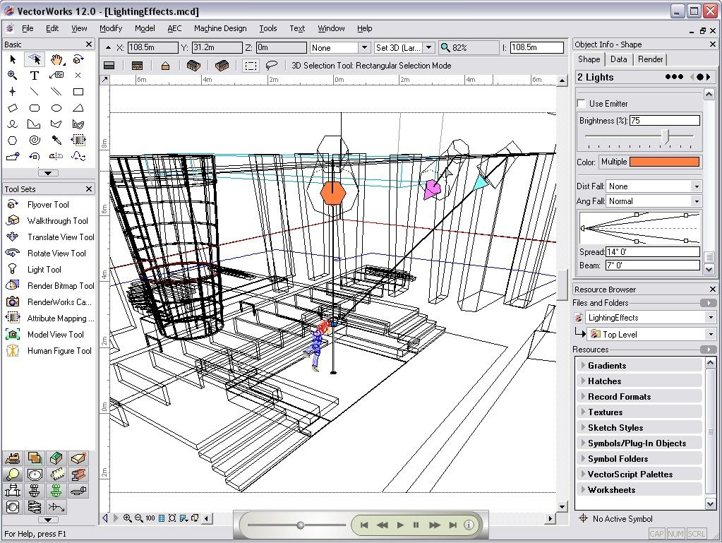 Pin By Breanne Vybihal On Stage Stage Lighting Vectorworks Stage Design