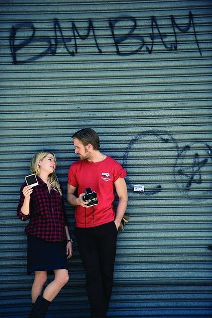 michelle williams and ryan gosling blue valentine