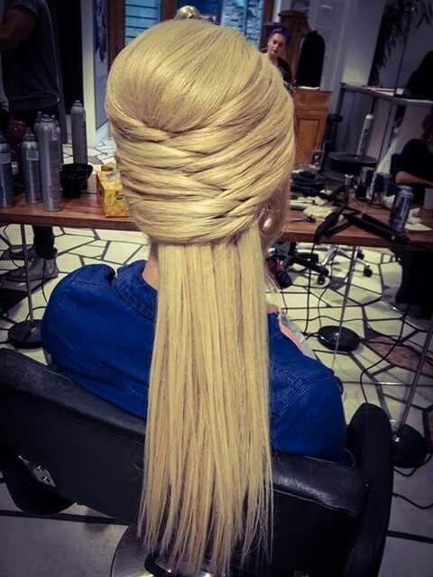 Beatiful Hairstyle Hairstyle Hair Styles Hair